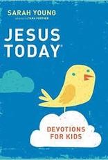 Young, Sarah Jesus Today Devo for Kids 8052