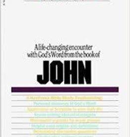 Navigators John A Study