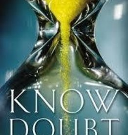 Ortberg, John Know Doubt
