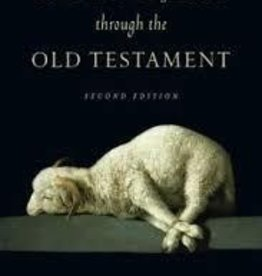 Wright, Christopher J H Knowing Jesus Through the Old Testament 3598