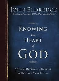 Eldredge, John Knowing the Heart of God: A year of Devotional  2522