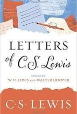 Letters of C. S. Lewis 3568