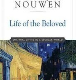 Nouwen, Henri Life of the Beloved 9865