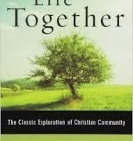 Bonhoeffer, Dietrich Life Together: The Classic 8521