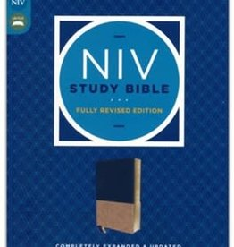 NIV Study Bible 8990