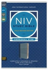 NIV Study Bible 9157