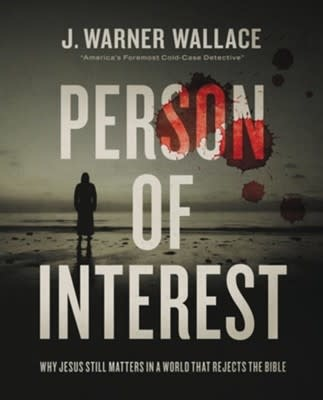 Wallace, J Warner Person of Interest 1276