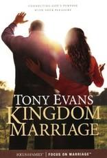 Evans, Tony Kingdom Marriage 8904