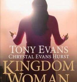 Evans, Tony Kingdom Woman 3542