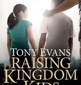 Raising Kingdom Kids 8805