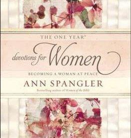 Ann spangler Devotions for Women  6022