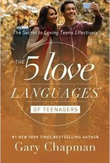 Chapman, Gary 5 Love Languages of Teenagers 2843