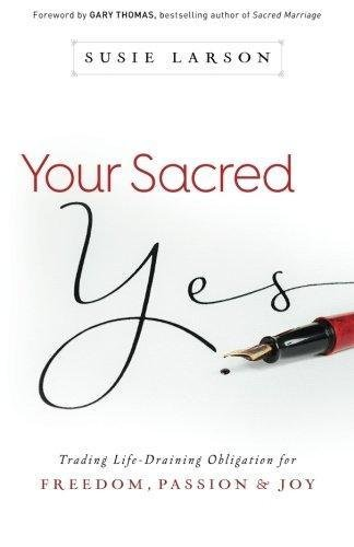 Your Sacred Yes 3311