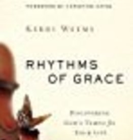 Weems, Kerri Rhythms of Grace: Discovering 0745