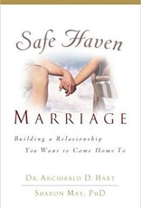 Hart, Archibald Safe Haven Marriage 9470
