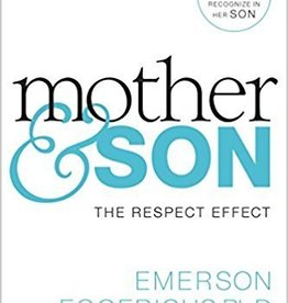 Eggerichs, Emerson Mother and Son: The Respect Effect 8213