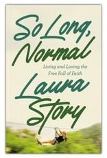 Story, Laura So Long Normal 8521
