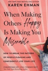 When Making Others Happy Is Making You Miserable 7583