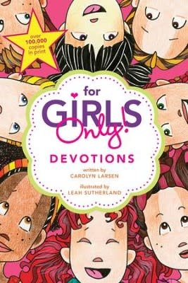 For Girls Only Devotions  2094