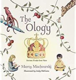 Machowski, Martin Ology, The