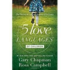 Chapman, Gary 5 Love Languages of Children, The 2850