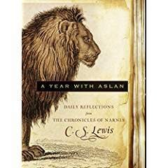 Lewis, C. S. A Year with Aslan 5515