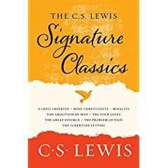 Lewis, C. S. Signature Classics, The CS Lewis 2547