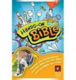 Tyndale NLT Hands-On Bible 7685 rev