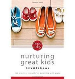 Seaborn, Dan NIV Once-A-Day Nuturing Great Kids 1923