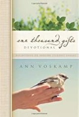 Voskamp, Ann One Thousand Gifts Devotional 5445