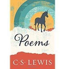 Lewis, C. S. Poems 3520