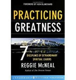 McNeal, Reggie Practicing Greatness 7535