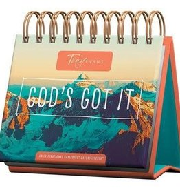 God's Got it - Daybrightner