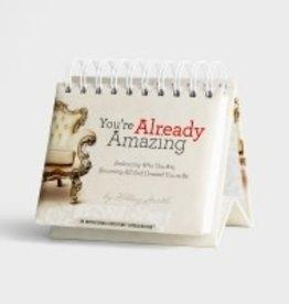 You're Already Amazing - Daybrighnter 4712