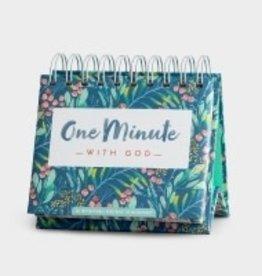 One Minute with God  - Daybrightner - 2426