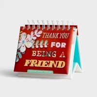 Thank You For Being A Friend - Daybrightner 5144