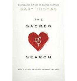 Thomas, Gary Sacred Search: What If It's 4894