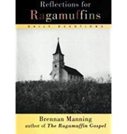 Manning, Brennan Reflections For Ragamuffins 4573