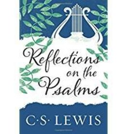 Lewis, C. S. Reflections on the Psalms 5488
