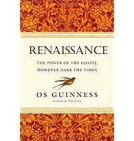 Guiness, OS Renaissance: The Power