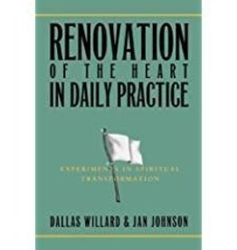 Willard, Dallas Renovation of the Heart Daily 8099