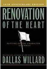 Willard, Dallas Renovation of the Heart 6321