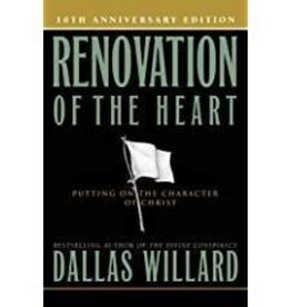 Willard, Dallas Renovation of the Heart 6321