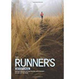 Niesluchowski, Dana Runner's Devotional 8124