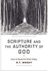 Wright, N T Scripture and the Authority of God, The 2641