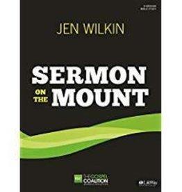 Wilkin, Jen Sermon on the Mount - Bible Study Book 2281