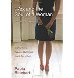 Rinehart, Paula Sex and the Soul of a Woman 9893