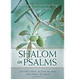 Seif, Jeffrey Shalom in Psalms 9470