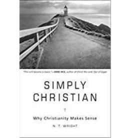 Wright, N.T. Simply christian 0622