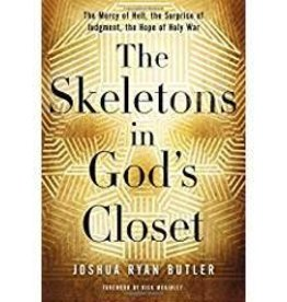 Butler, Joshua Ryan Skeletons in God's Closet 0818